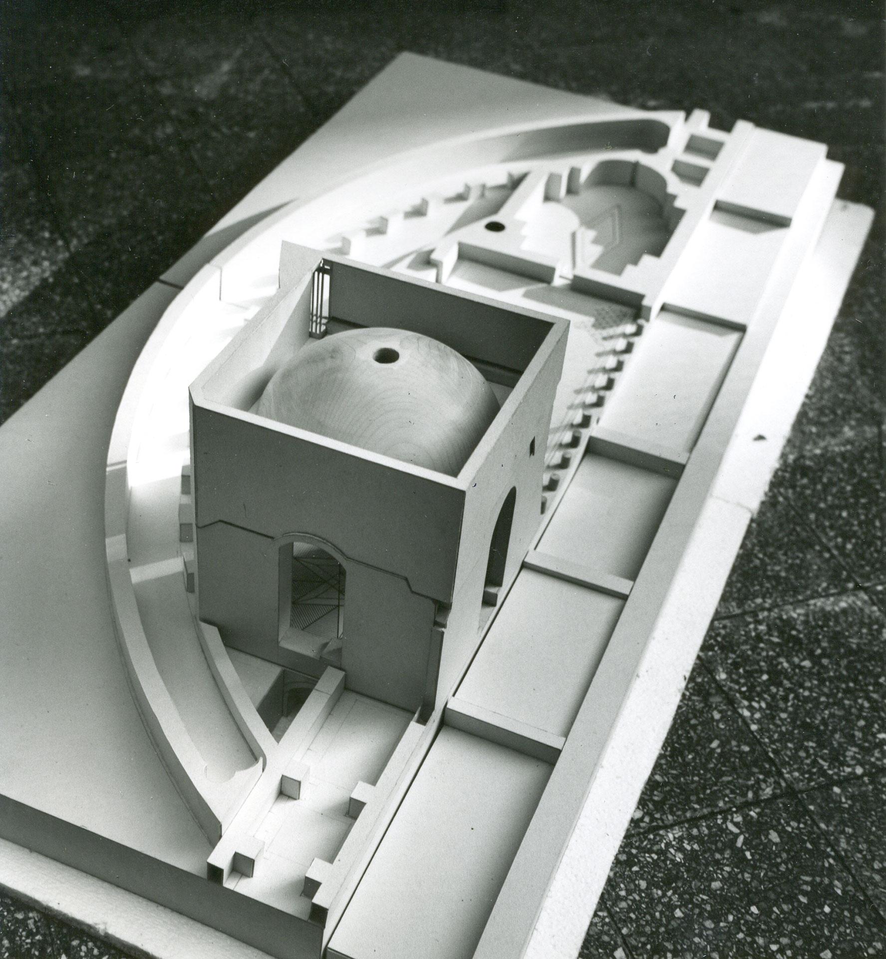 7-Sala-Ottagona-maquette