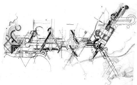 Studio Asse - Asse attrezzato