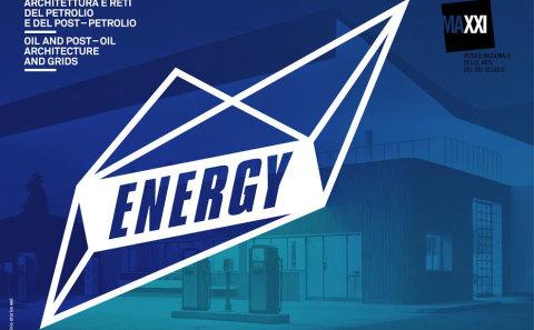 Mostra Energy al MAXXI